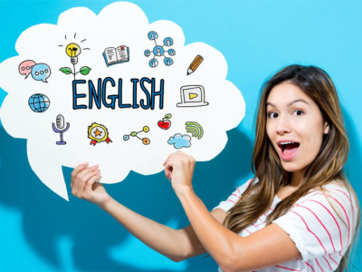 Aurora English curriculum in grammar level four