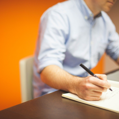 The integrated program for preparing job description