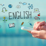 "English Conversation Course "" Intermediate Level """
